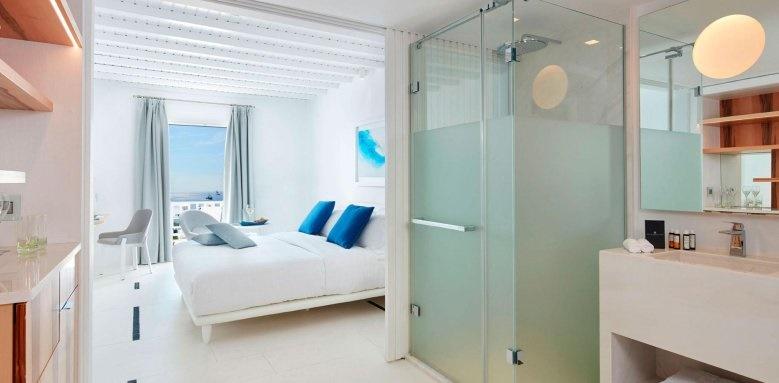 Myconian Ambassador Hotel & Thalasso Centre, True Blue