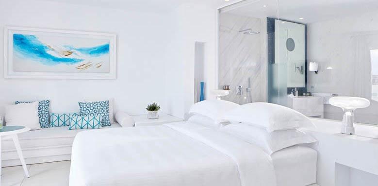 Myconian Ambassador Hotel & Thalasso Centre, Thalassa Suite