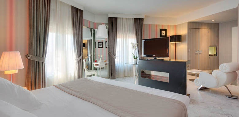 Grand Hotel Palace, Junior Suite