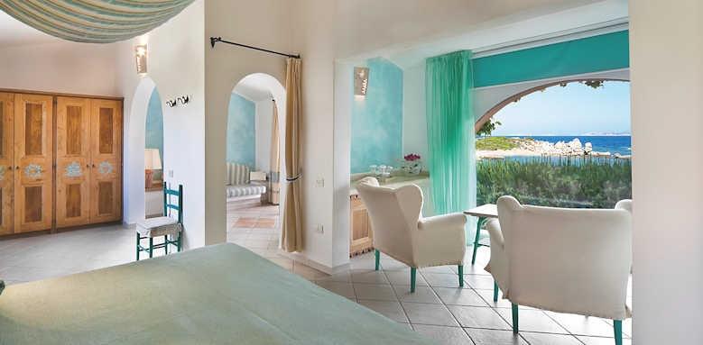 Valle Dell'Erica Resort Thalasso & Spa, Erica Junior Suite