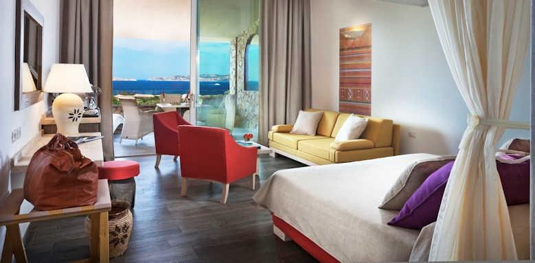 Valle Dell'Erica, Junior Suite Licciola Exclusive