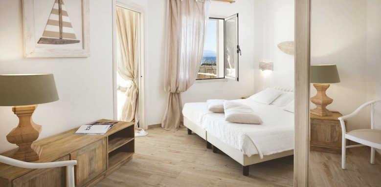 Gabbiano Azzurro, Charming Suite
