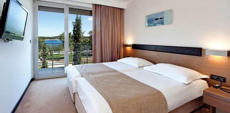 Hotel Laguna Molindrio, Double Room