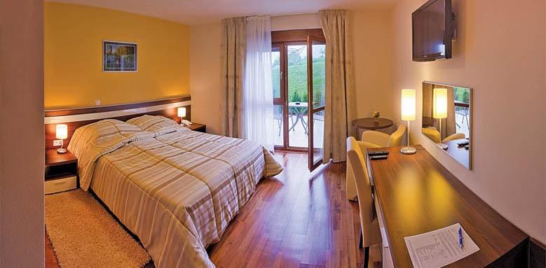Hotel Degenija, Comfort Terrace