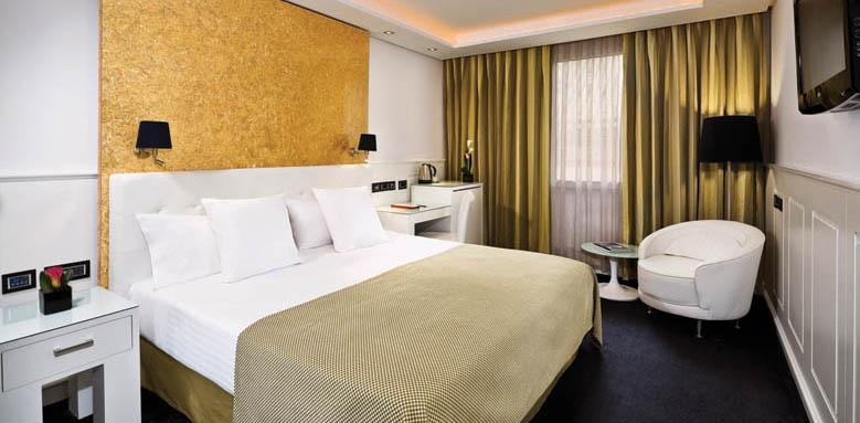 Gran Melia Colon, Deluxe Standard Room