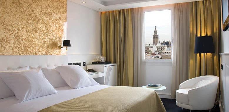 Gran Melia Colon, Panoramic room