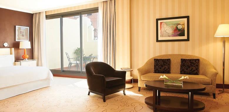 The Westin Valencia, Junior Suite