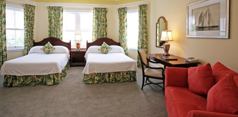 Royal Palms Hotel, Deluxe/Garden