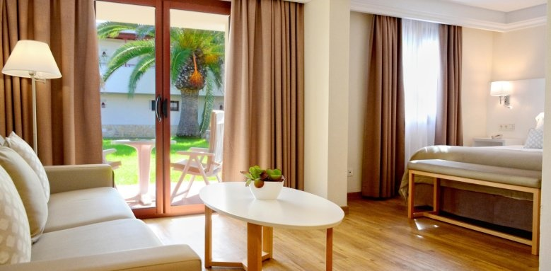 Suite Hotel Atlantis Fuerteventura Resort, Junior Suite Garden