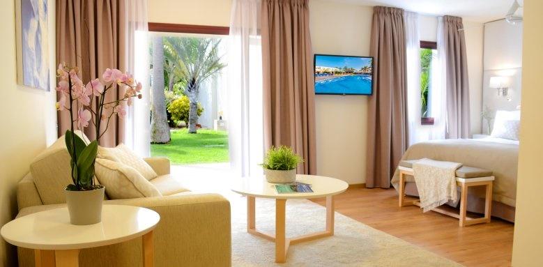 Suite Hotel Atlantis Fuerteventura Resort, Junior Suite Premium Exclusive