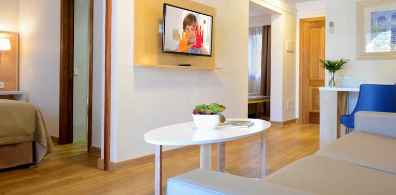 Suite Hotel Atlantis Fuerteventura Resort, Two bedroom suite garden
