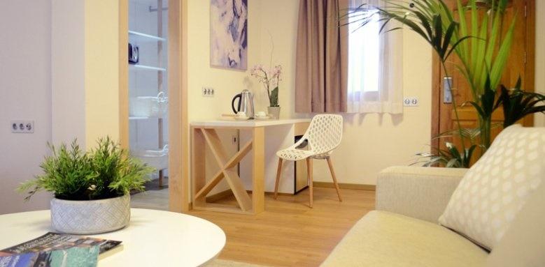 Suite Hotel Atlantis Fuerteventura Resort, Junior Suite Premium