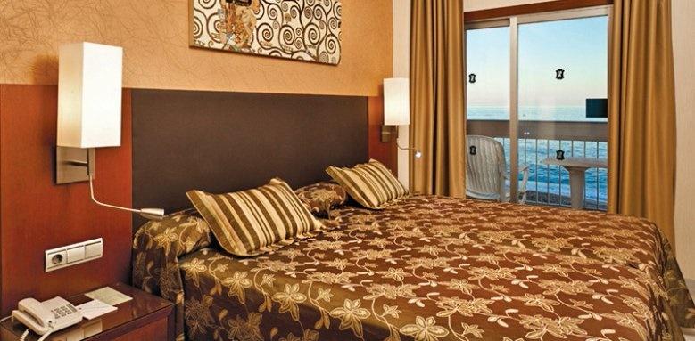 Hotel Balcon de Europa, Double Sea View