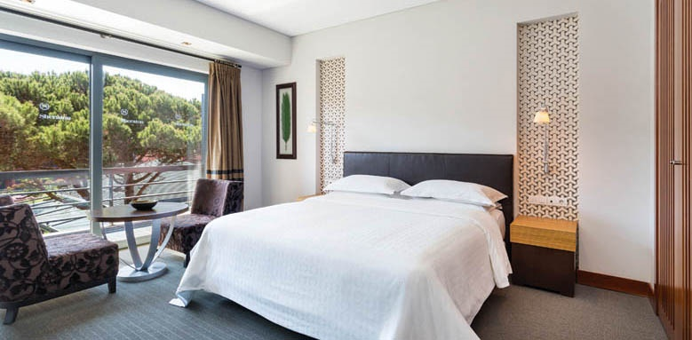 Sheraton Cascais Resort, Deluxe