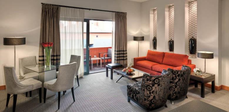 Sheraton Cascais Resort, Deluxe Suite