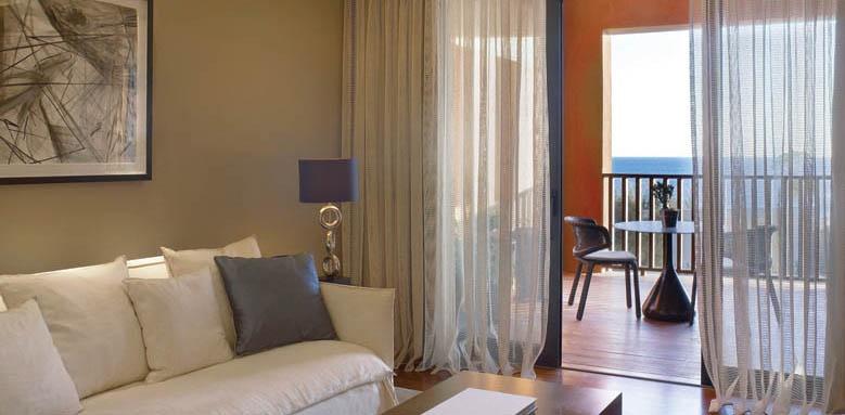 The Romanos Resort, Ionian Exclusive Grand Suite