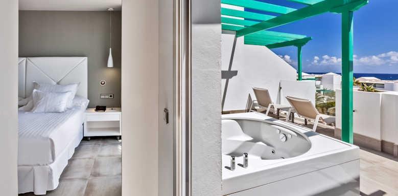 Barcelo Teguise Beach, Junior Suite