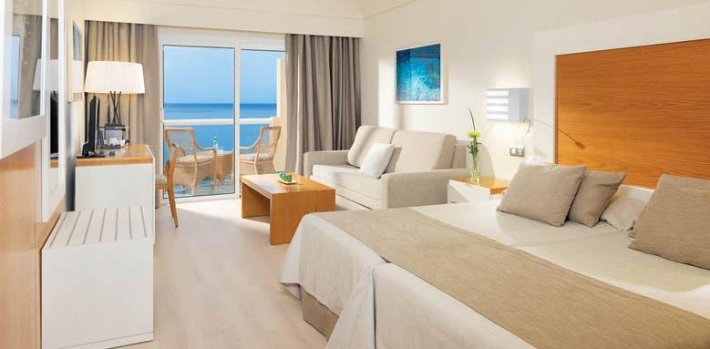 XQ El Palacete, Double Sea View