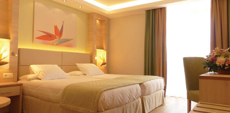 Costa Canaria, Standard Room