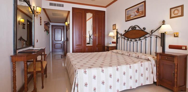 Hotel San Agustin Beach Club, Double Room