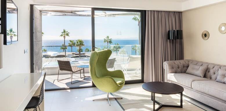 La Isla Y El Mar, Excellence Atlantic Suite