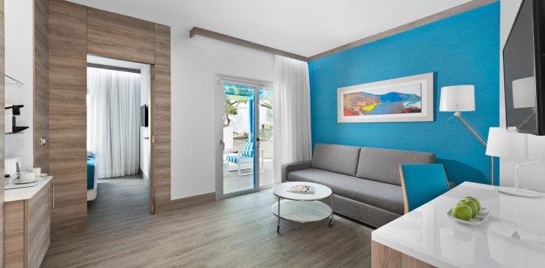 Elba Premium Suites, Suite