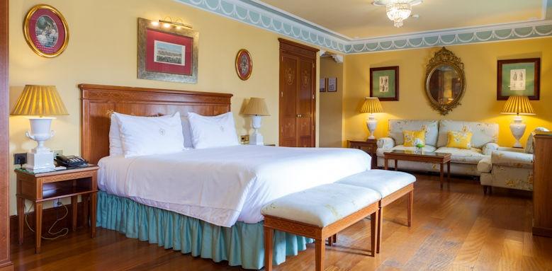 Hotel Inglaterra, junior suite