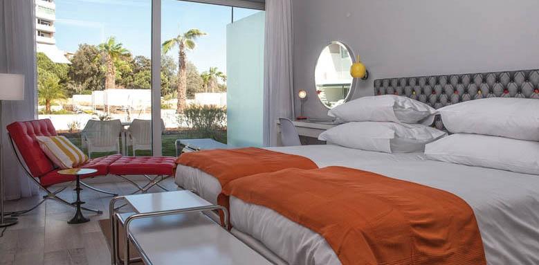 Pestana Alvor South Beach, Deluxe Room, Pool View