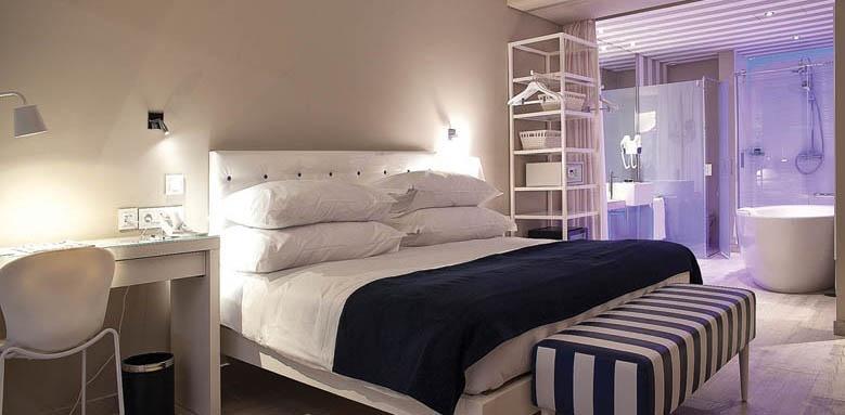 Pestana Alvor South Beach, Duplex Room