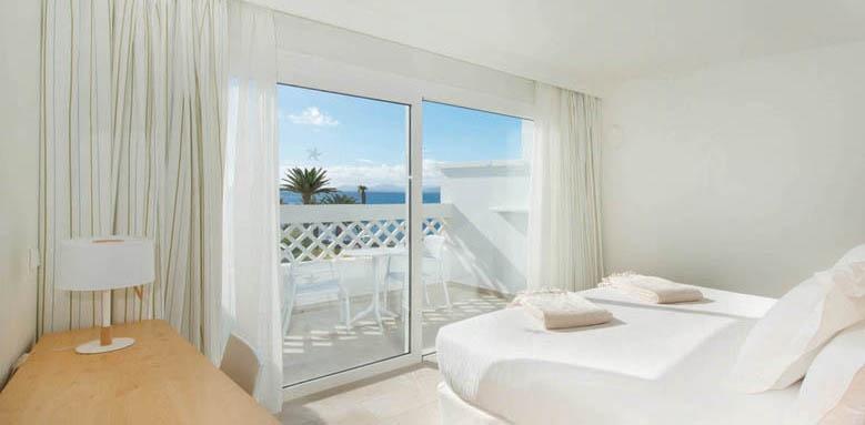 Lanzarote Park, star prestige A ocean view