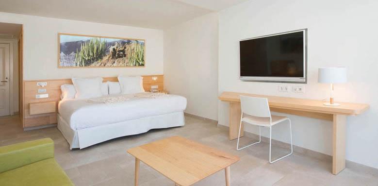 Iberostar Lanzarote Park, junior suite star prestige ocean view