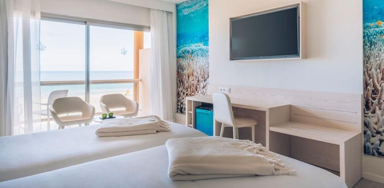 iberostar fuerteventura palace, double ocean view