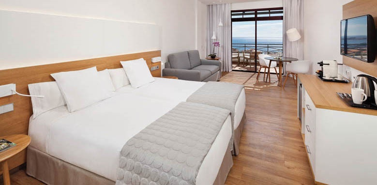 Melia Jardines del Teide, The Level Sea View Room