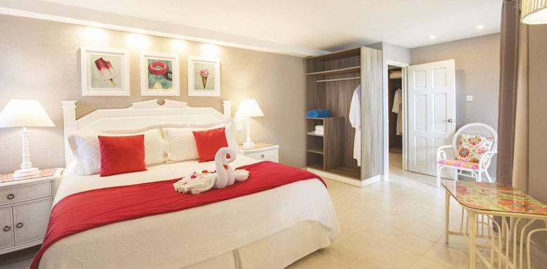 sugar bay, two bedroom suite