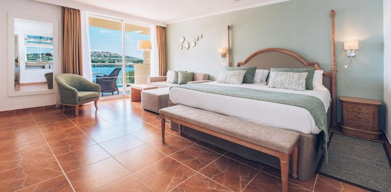 Iberostar Jardin Del Sol Suites, junior suite star prestige