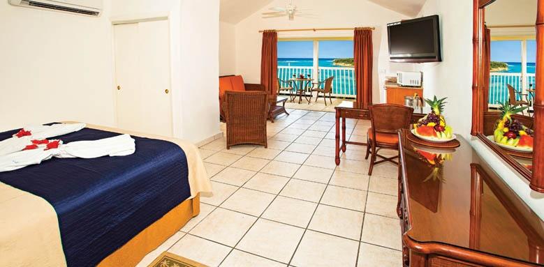Verandah, Superior Waterfront Suite