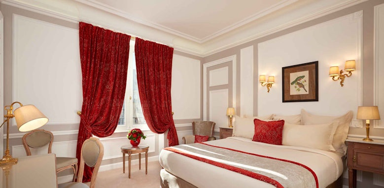 Regina Paris, Superior Room Image