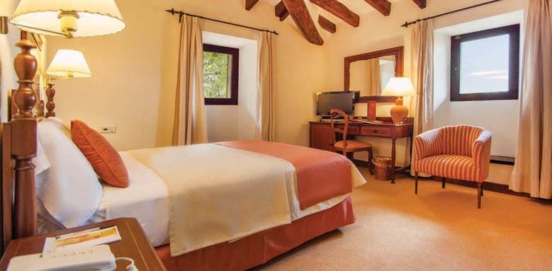 Es Moli,  single room without balcony