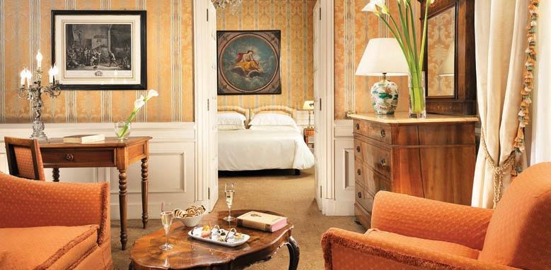 Helvetia & Bristol, suite