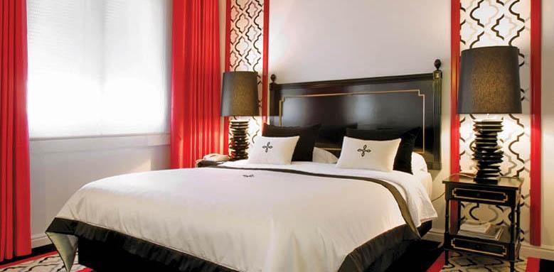 Hotel Infante Sagres, classic room