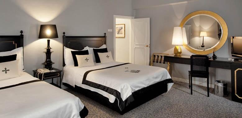Hotel Infante Sagres, deluxe room