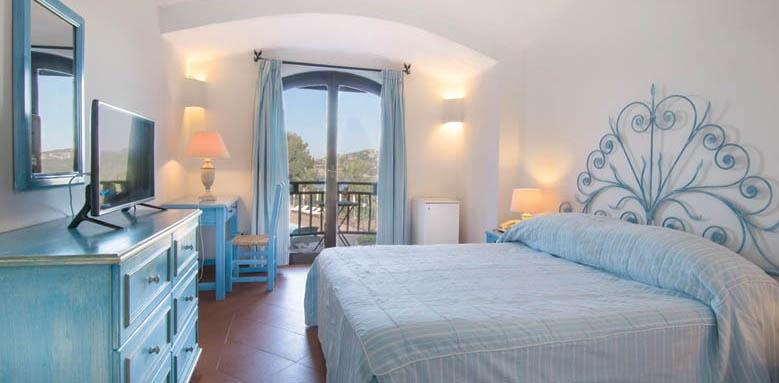 Hotel Le Ginestre, superior