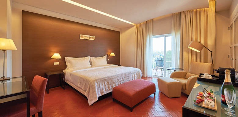 Penina Hotel & Golf Resort, grand junior suite