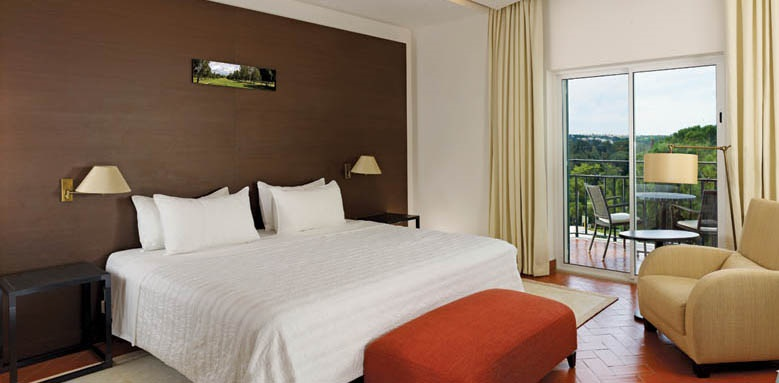 Penina Hotel & Golf Resort, Grand Bedroom Suite