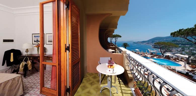 San Montano Resort & Spa, classic side sea