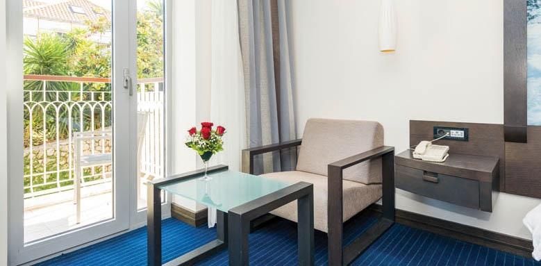 Hotel Lapad, classic room
