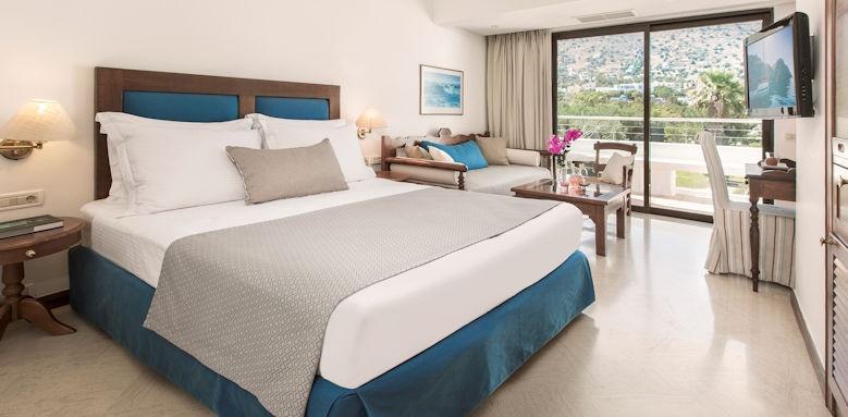 Elounda Bay Palace, Two bedroom family room