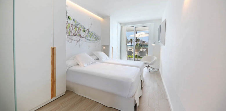 Iberostar Bahia de Palma, Twin Room
