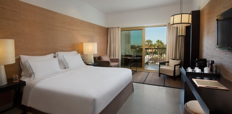 Anantara Vilamoura Resort, deluxe room