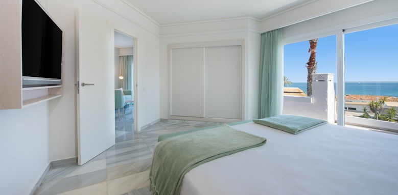 iberostar marbella coral beach, suite